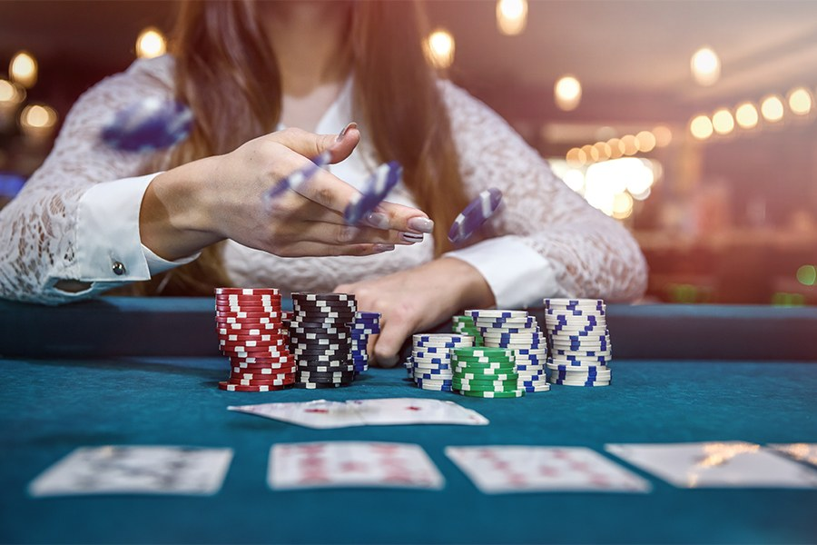 Learning About Blackjack Online Casino