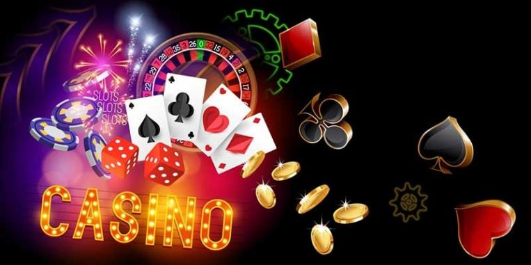 Online Casinos And Precautions To Be Considered