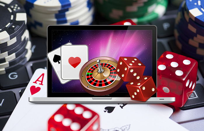 Online Gambling Cost System To Play The Online Games In Different Sites