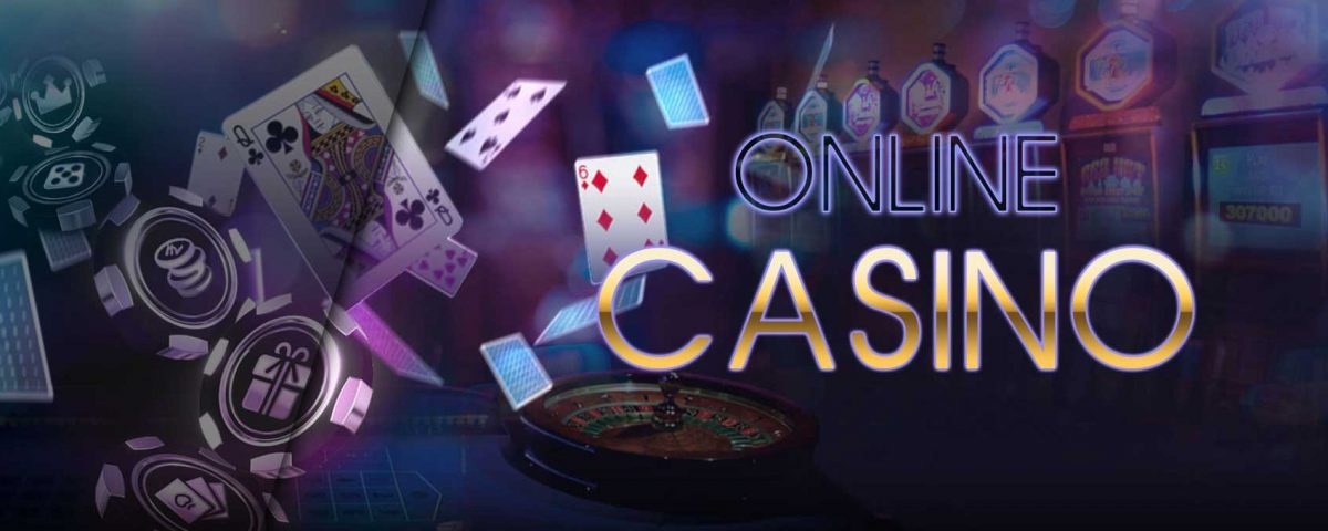 Online Casino Development